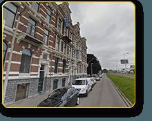 Escort en Sexclub Rotterdam Pand